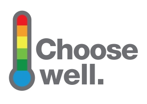 Choose well Master Logo-01