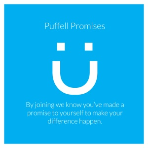 Puffell Promises