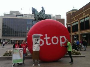 Stoptober Coventry